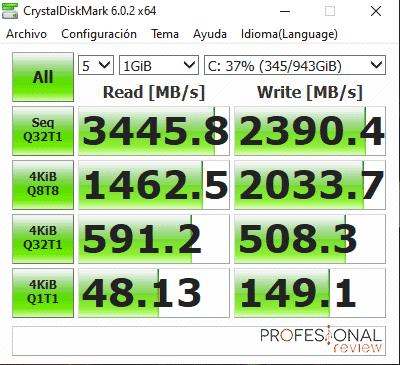 MSI GL75 9SEK SSD