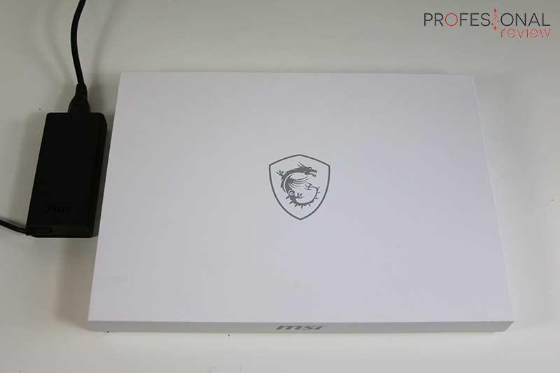 MSI Prestige 14 A10SC Review