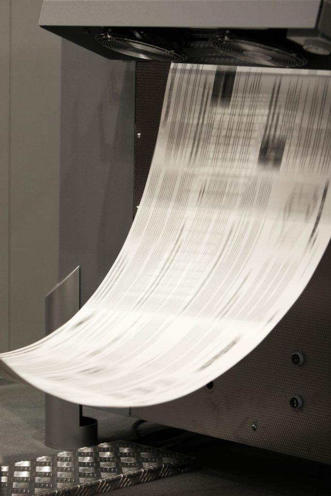 impresora de tinta o láser