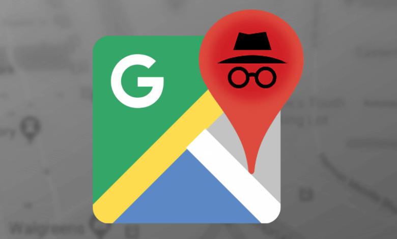 Photo of El modo incógnito de Google Maps empieza a ser funcional en Android