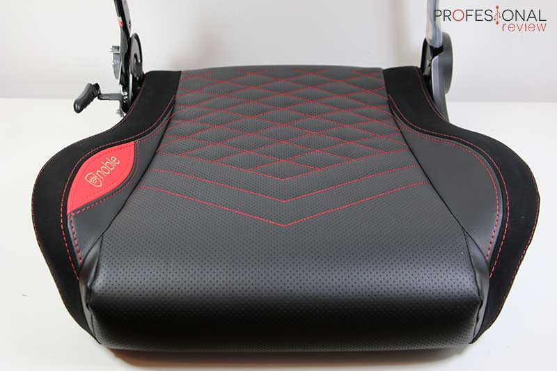 Noblechairs EPIC PU Asiento