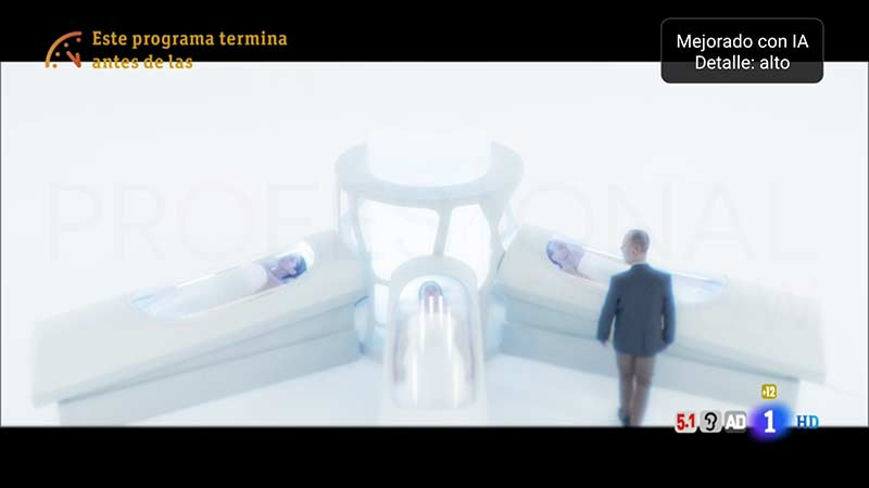 Nvidia SHIELD TV Pro IA