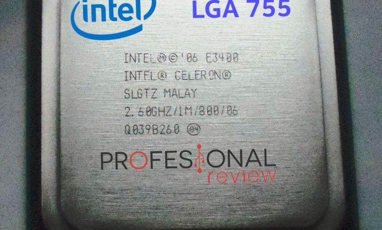 Photo of Intel LGA 775: historia, modelos y usos en 2019