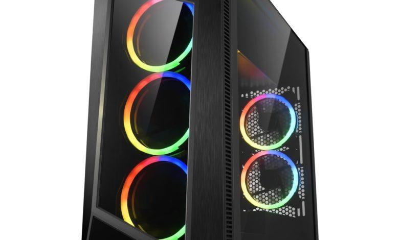 Photo of Sharkoon REV200, la marca anuncia su nueva caja premium