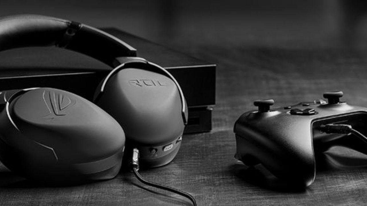 ROG Strix Go, los auriculares inalámbricos de ASUS llegan en diciembre