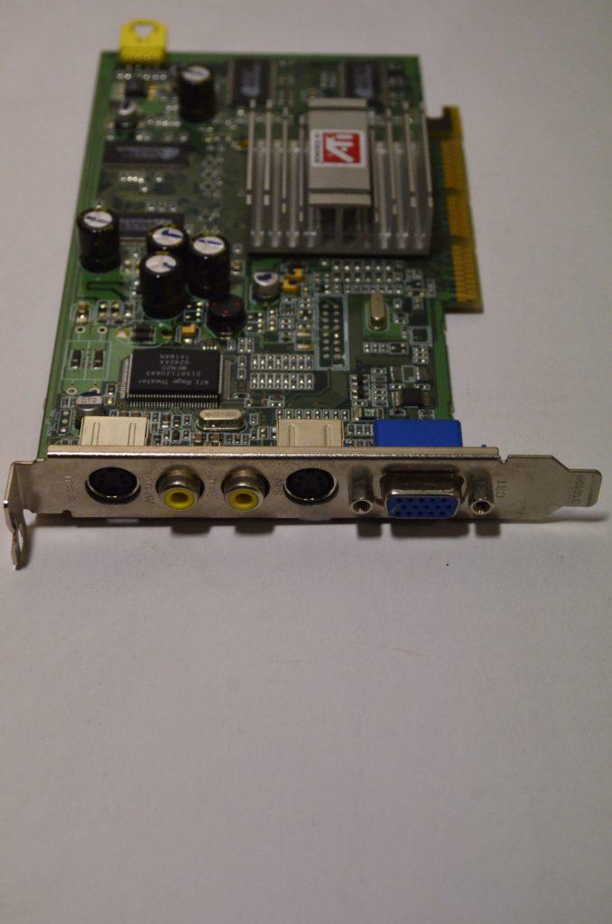 Radeon 9000