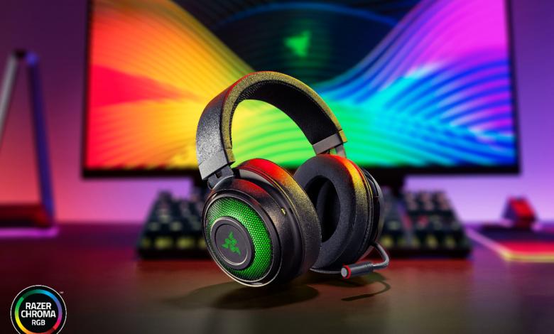 Photo of Razer Kraken Ultimate: Los nuevos auriculares para gaming competitivo