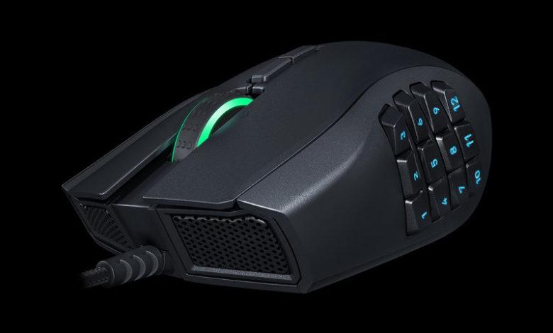 Photo of Razer Naga, Se esta preparando un nuevo modelo para zurdos