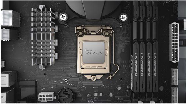 Photo of Ryzen 5 3500U, AMD confirma este CPU luego de aparecer en Alienware