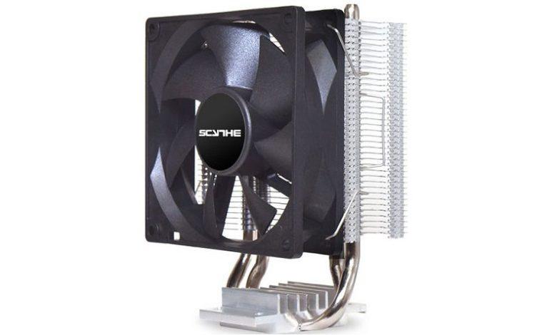 Photo of Scythe SCY-920S, nuevo disipador de CPU para AMD e Intel económico