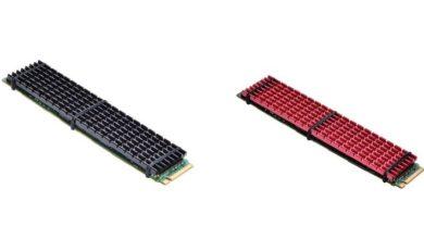 Photo of Cómo mejorar las temperaturas de nuestro SSD SATA y M.2 NVME