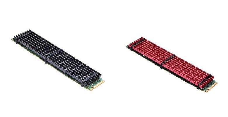 Photo of SubZero M.2 XL, Gelid mantiene nuestro SSD M.2 22100 bien fresco
