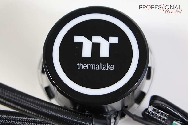Thermaltake Floe DX 240 TT Review