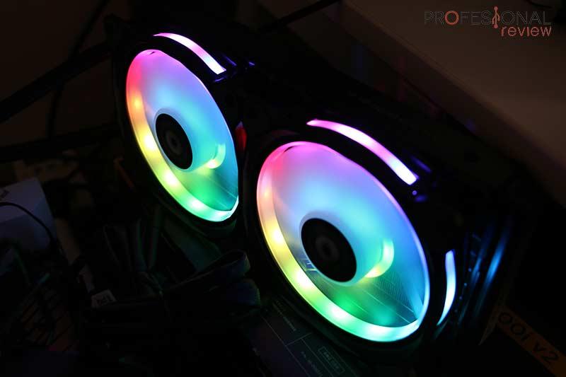 Thermaltake Floe DX 240 TT RGB