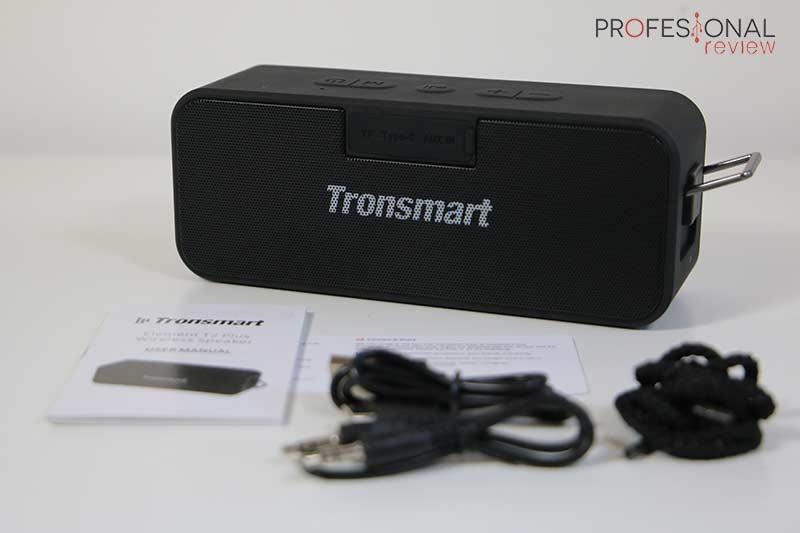 Tronsmart Element T2 Plus Review