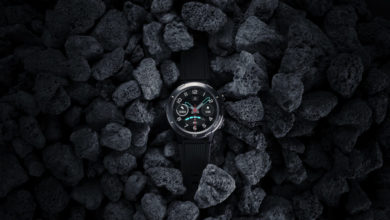 Photo of El UMIDIGI Watch GT disponible con descuento este Black Friday