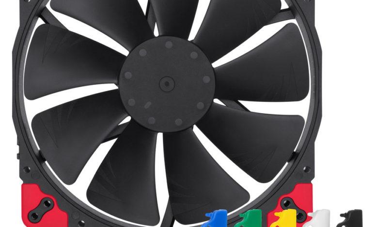 Photo of Noctua presenta una nueva línea de ventiladores New Cromax