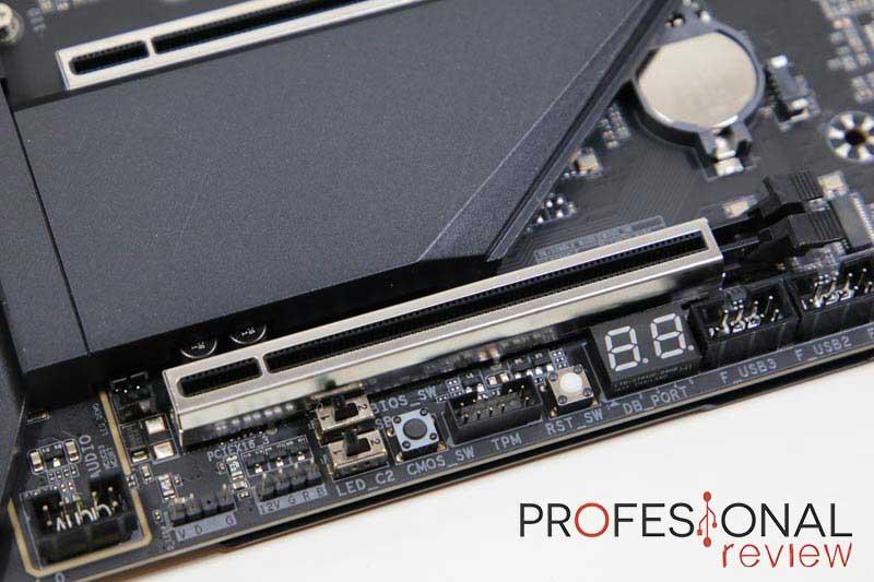X299X AORUS XTREME Waterforce PCIe