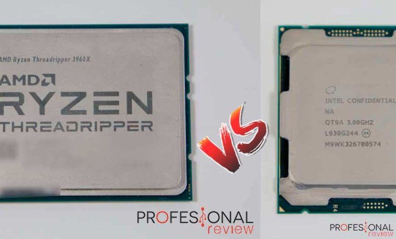 Photo of AMD Threadripper 3960X vs i9-10980XE la batalla por el mejor procesador