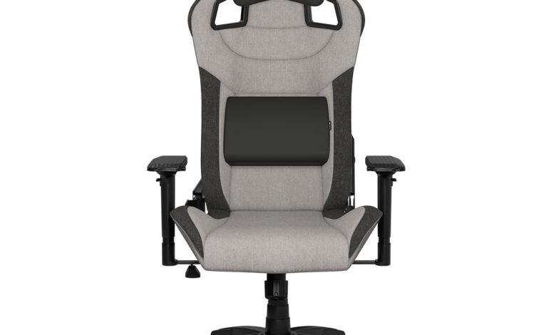Photo of Corsair T3 RUSH, la nueva silla gaming de la marca es oficial