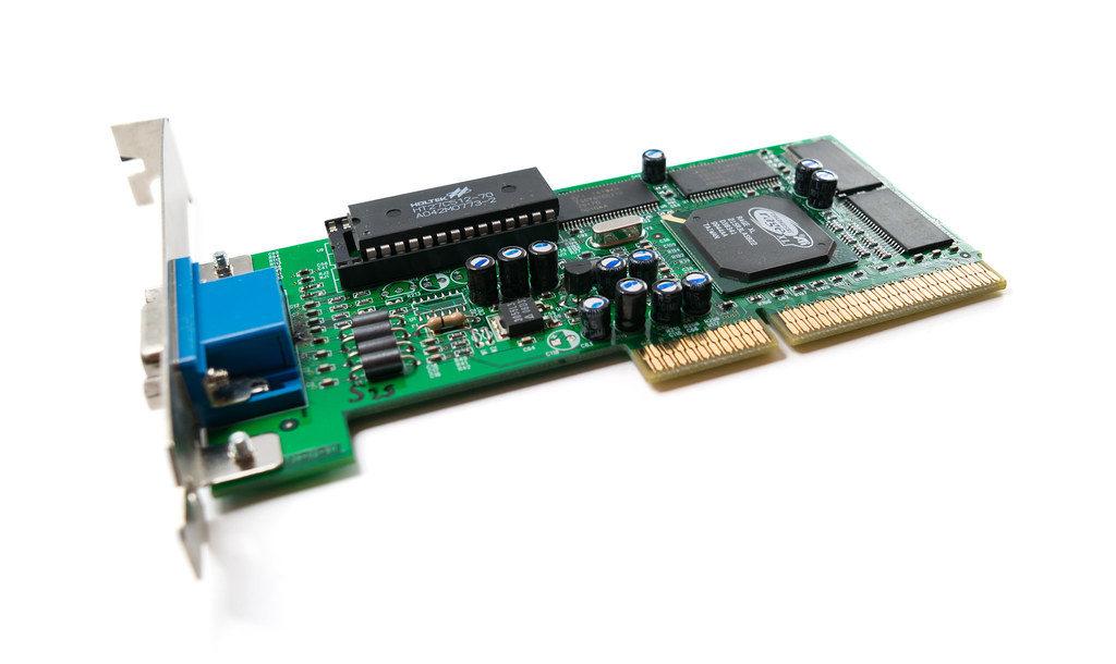 ATI Mach64