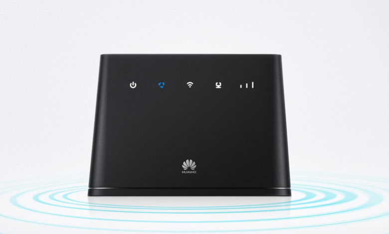 Photo of Módem MiFi 4G: que es y para que sirve
