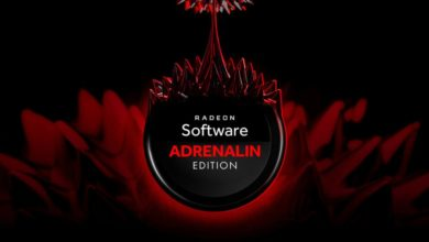 Photo of AMD anuncia sus nuevos controladores Radeon Adrenalin 19.11.2