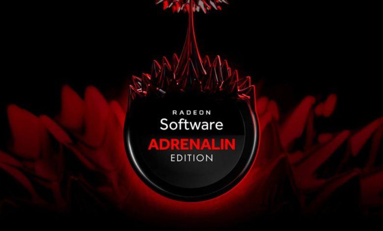 Photo of AMD anuncia sus nuevos controladores Radeon Adrenalin 19.11.2