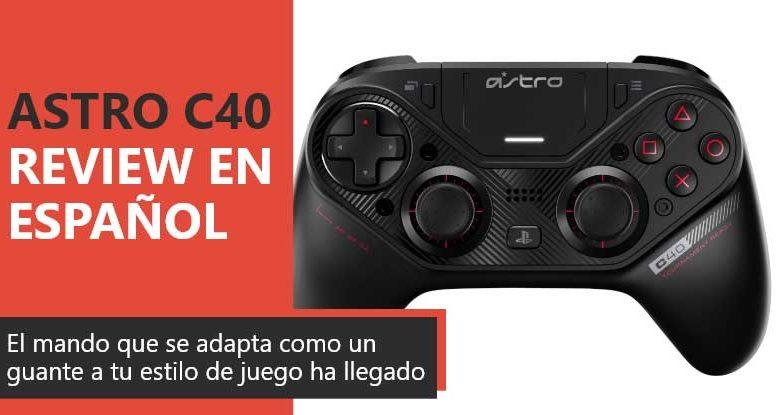 Photo of Astro C40 Review en Español (Análisis completo)