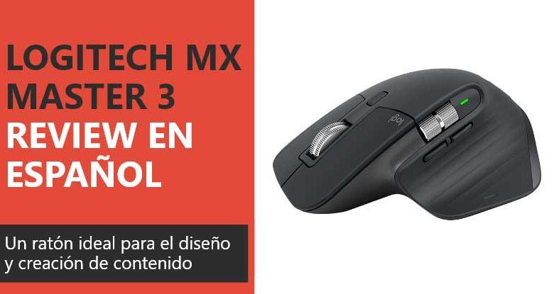 Photo of Logitech MX Master 3 Review en Español (análisis completo)