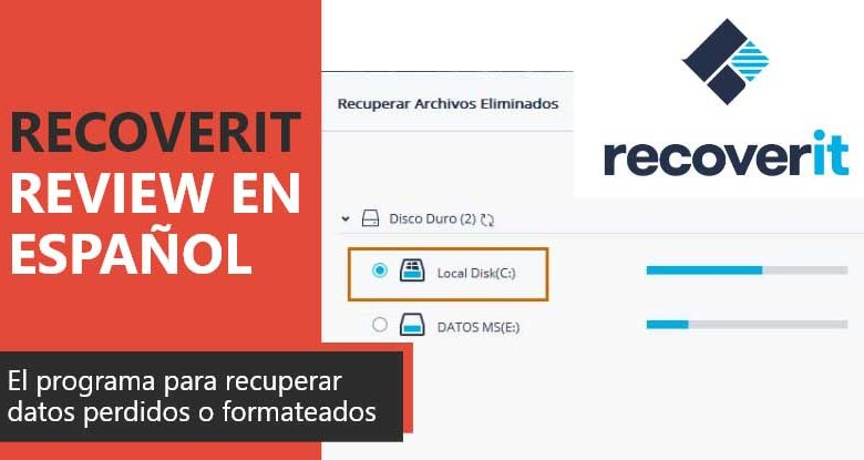 Photo of Cómo recuperar gratis los datos perdidos con Recoverit