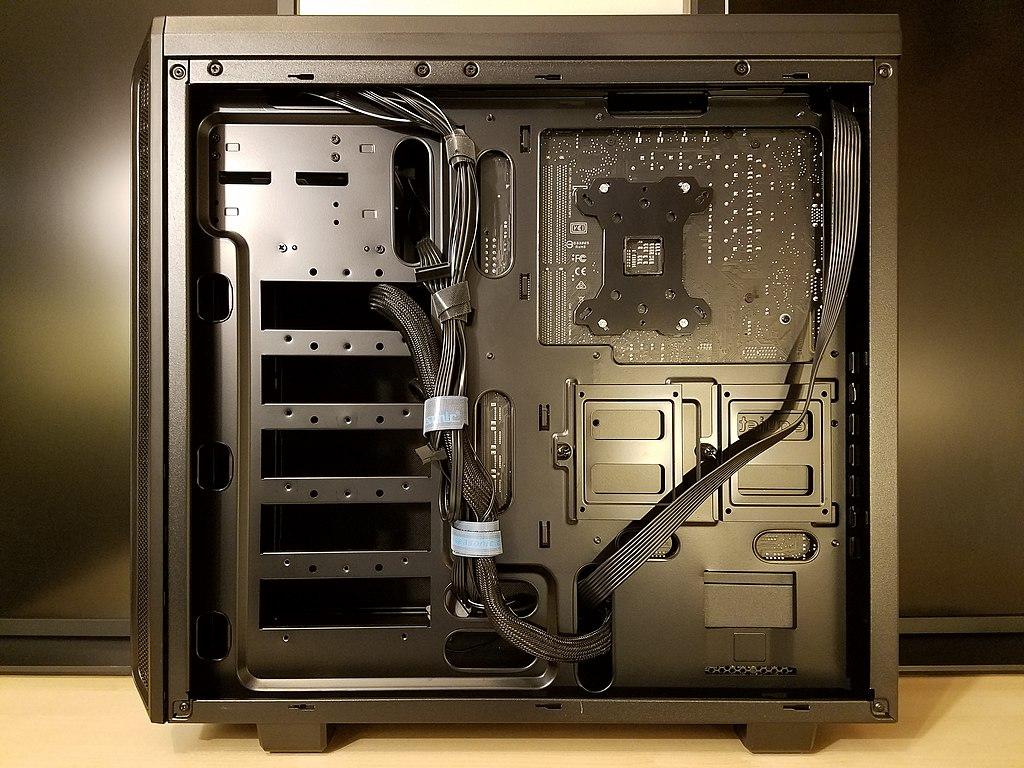 como instalar SSD