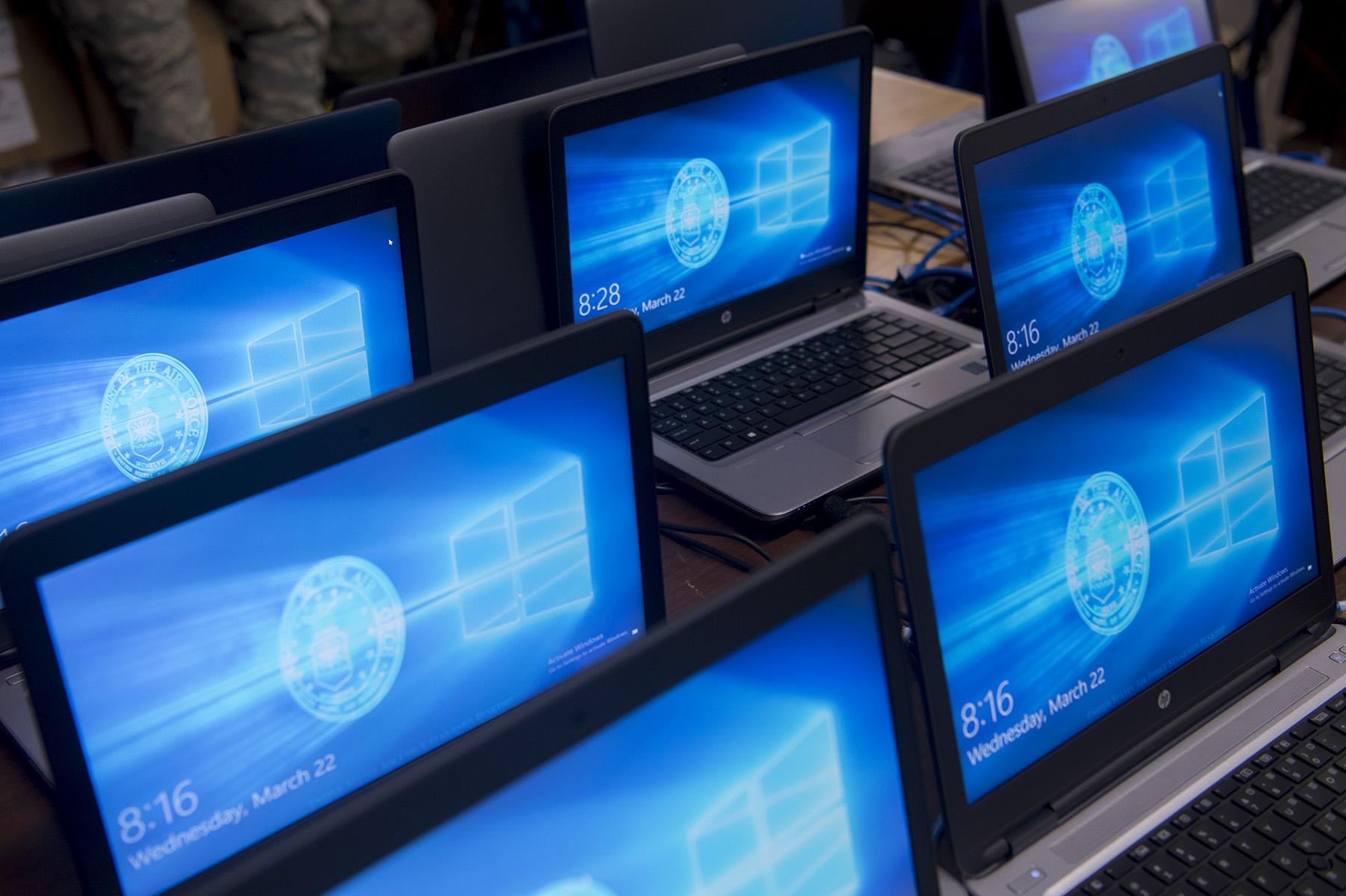 El panel de control pierde las herramientas administrativas en Windows 10