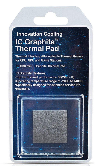 thermal pad vs pasta térmica
