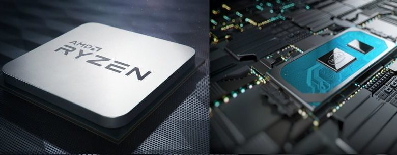 Photo of ¿i5-9600KF mejor que un Ryzen 7 3800X? Intel afirma que si
