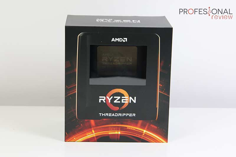 AMD Ryzen Threadripper 3970X Review