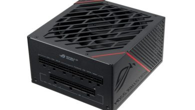 Photo of ASUS ROG Strix 650G y 750G, Nueva serie de fuentes 80Plus Gold