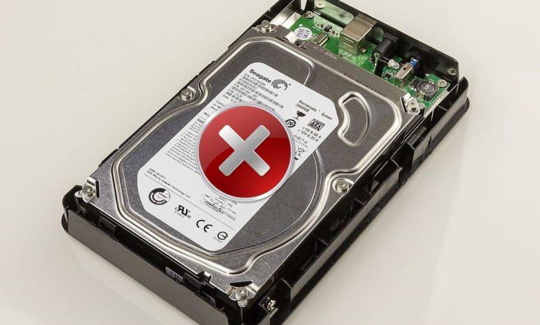 Photo of Como comprobar disco duro y si funciona bien