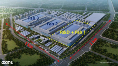 Photo of ChangXin (CMXT) se convierte en el primer proveedor de DRAM de China