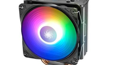 Photo of DeepCool Gammaxx GT se actualiza ahora con RGB direccionable