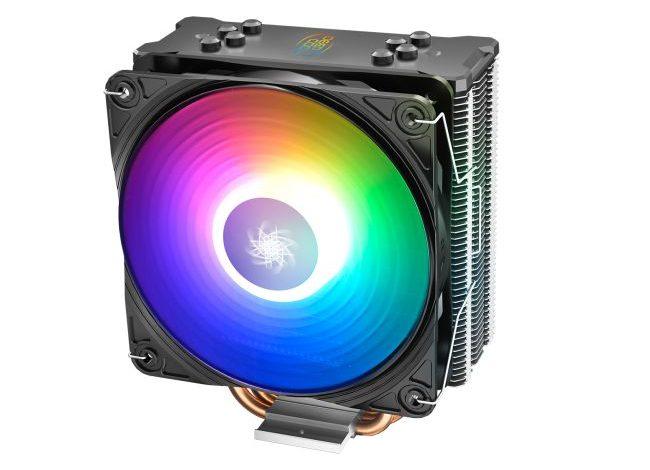 Photo of DeepCool Gammaxx GT se actualiza ahora con RGB direccionable