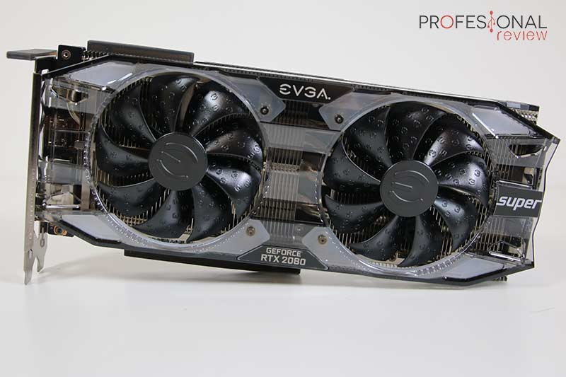 EVGA RTX 2080 Super XC Gaming Review