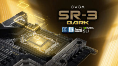 Photo of EVGA SR-3 DARK para Xeon W-3175X disponible en preventa