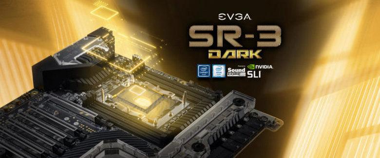 Photo of EVGA SR-3 DARK para Xeon W-3175X disponible en preventa