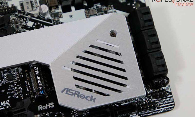 Photo of El sucesor del chipset AMD X570 (X670) será fabricado por una empresa externa