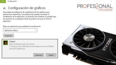 Photo of Cómo elegir tarjeta gráfica para una aplicación concreta