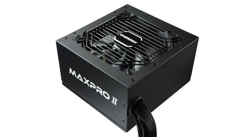 Photo of Enermax MAXPRO II, Nueva serie de fuentes de alimentación 80 Plus