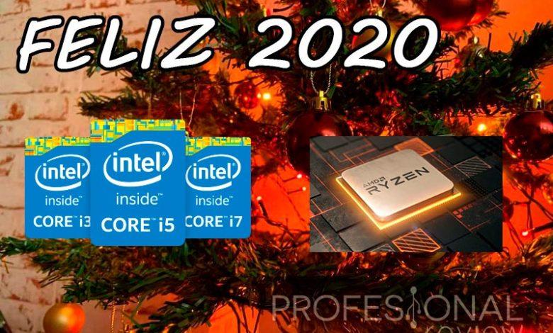 Photo of ¡Feliz año nuevo 2020! Resumimos lo más destacado en Hardware durante 2019