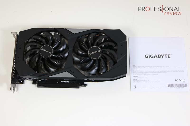 Gigabyte GTX 1650 Super OC Review