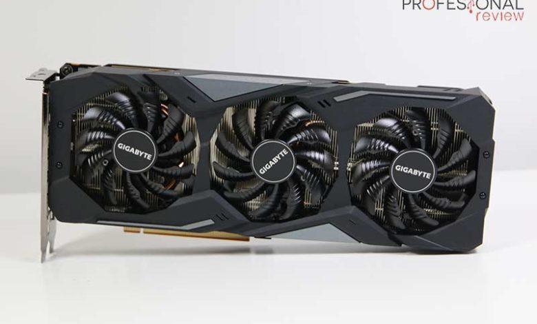 Photo of Gigabyte RX 5500 XT Gaming OC 8G Review en Español